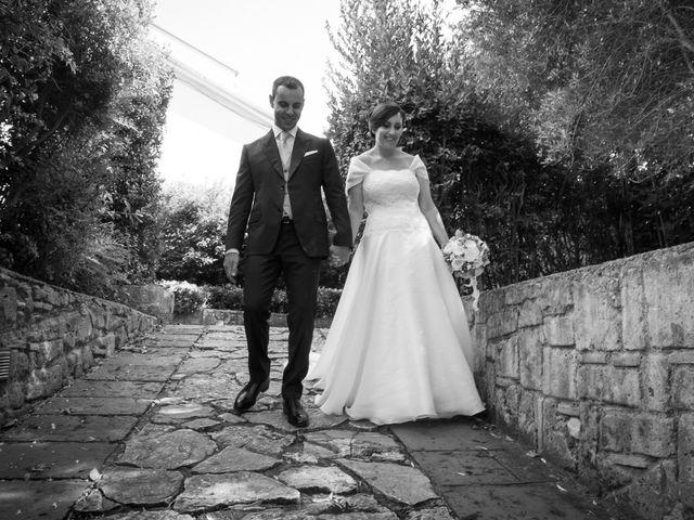 Il matrimonio di Davide e Katia a Benevento, Benevento 38