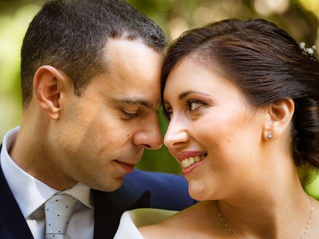 Il matrimonio di Davide e Katia a Benevento, Benevento 39