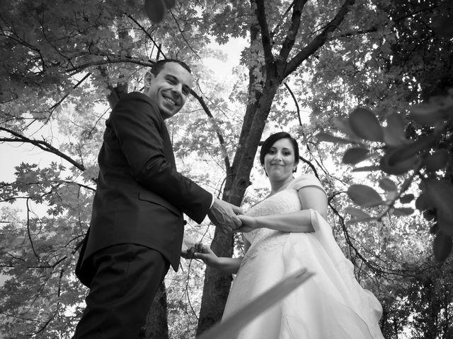 Il matrimonio di Davide e Katia a Benevento, Benevento 40