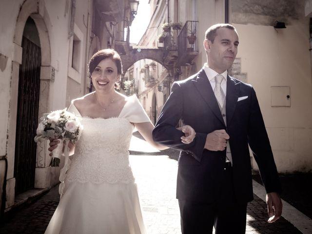 Il matrimonio di Davide e Katia a Benevento, Benevento 43