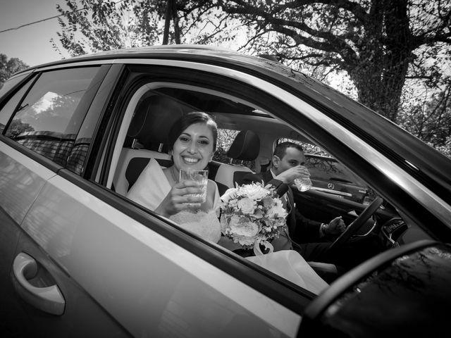 Il matrimonio di Davide e Katia a Benevento, Benevento 45