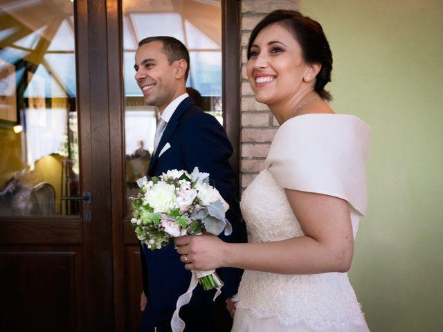 Il matrimonio di Davide e Katia a Benevento, Benevento 6