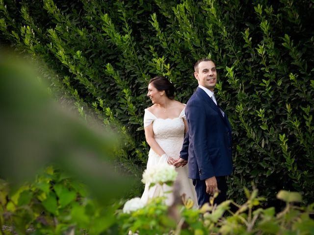 Il matrimonio di Davide e Katia a Benevento, Benevento 3