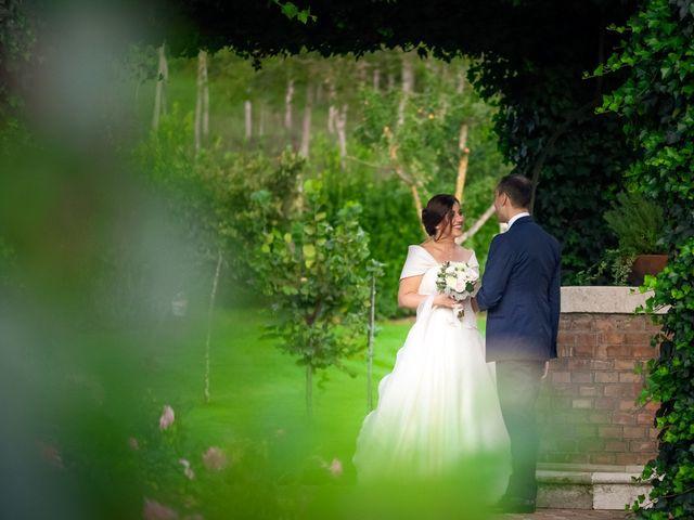 Il matrimonio di Davide e Katia a Benevento, Benevento 2