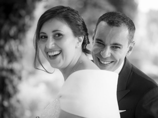 Il matrimonio di Davide e Katia a Benevento, Benevento 5