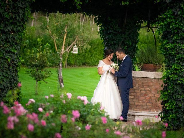 Il matrimonio di Davide e Katia a Benevento, Benevento 49