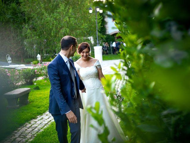 Il matrimonio di Davide e Katia a Benevento, Benevento 50