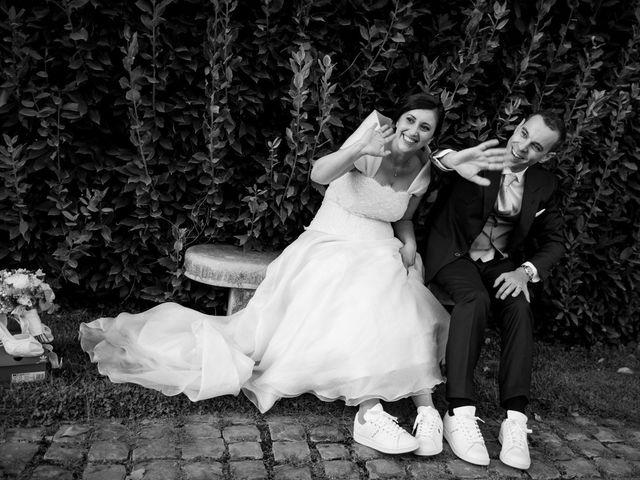 Il matrimonio di Davide e Katia a Benevento, Benevento 9