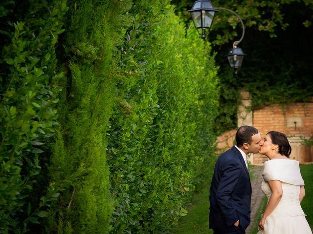 Il matrimonio di Davide e Katia a Benevento, Benevento 8