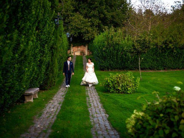 Il matrimonio di Davide e Katia a Benevento, Benevento 54