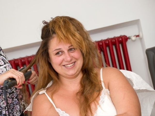 Il matrimonio di Saverio e Alice a Cecina, Livorno 1