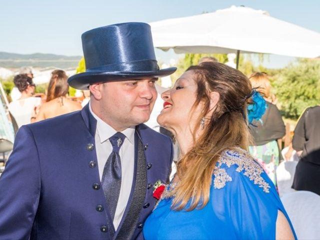 Il matrimonio di Saverio e Alice a Cecina, Livorno 24