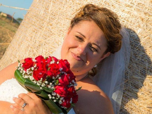 Il matrimonio di Saverio e Alice a Cecina, Livorno 43