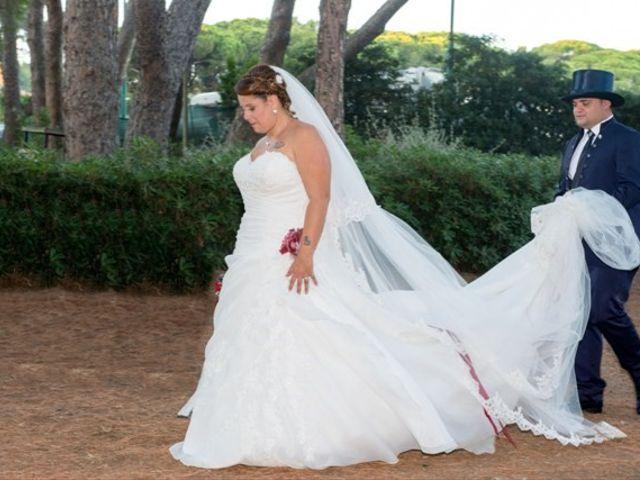 Il matrimonio di Saverio e Alice a Cecina, Livorno 47