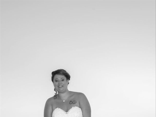 Il matrimonio di Saverio e Alice a Cecina, Livorno 51