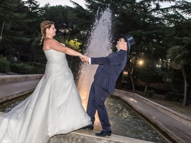 Il matrimonio di Saverio e Alice a Cecina, Livorno 54