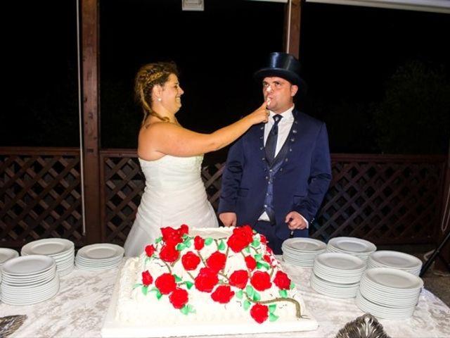Il matrimonio di Saverio e Alice a Cecina, Livorno 61