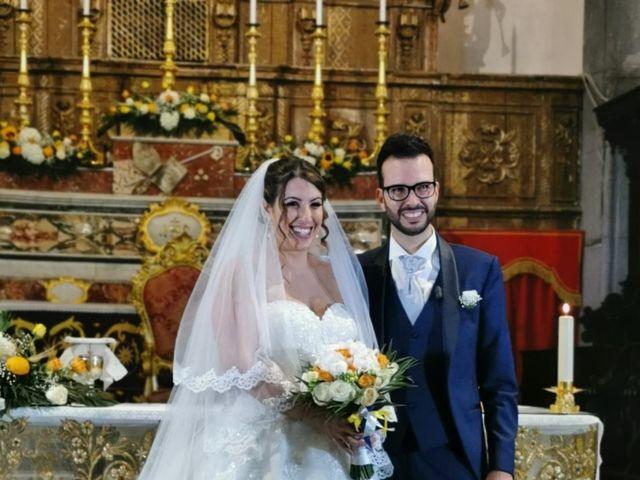 Il matrimonio di Claudio e Vincenza a Catania, Catania 1