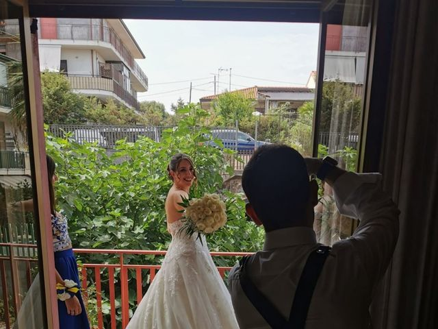Il matrimonio di Claudio e Vincenza a Catania, Catania 3
