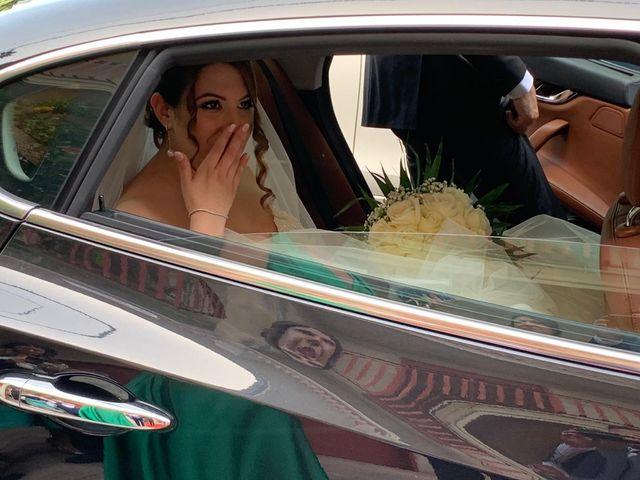 Il matrimonio di Claudio e Vincenza a Catania, Catania 6