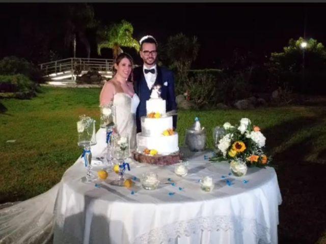 Il matrimonio di Claudio e Vincenza a Catania, Catania 2