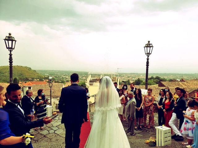 Il matrimonio di Claudio e Vincenza a Catania, Catania 8
