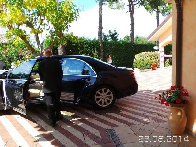 Il matrimonio di Debora e Fabio  a Rimini, Rimini 1