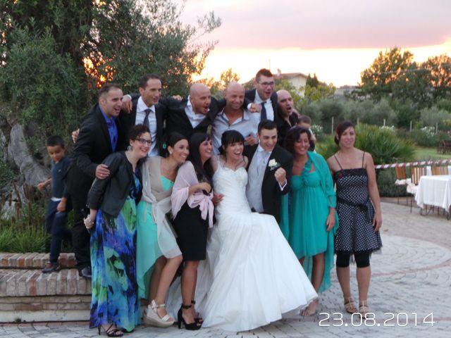 Il matrimonio di Debora e Fabio  a Rimini, Rimini 8