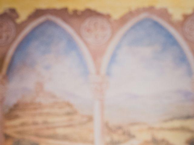Il matrimonio di Giordano e Barbara a Villafranca di Verona, Verona 3