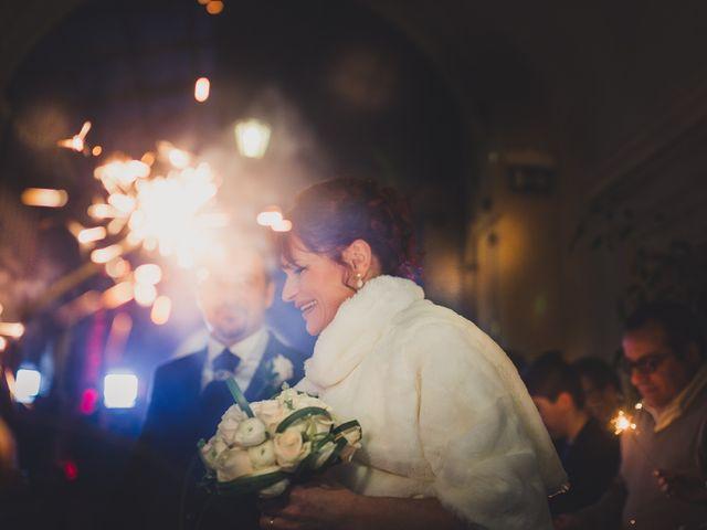 Il matrimonio di Giordano e Barbara a Villafranca di Verona, Verona 14