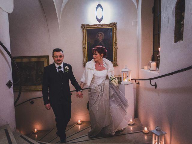 Il matrimonio di Giordano e Barbara a Villafranca di Verona, Verona 1