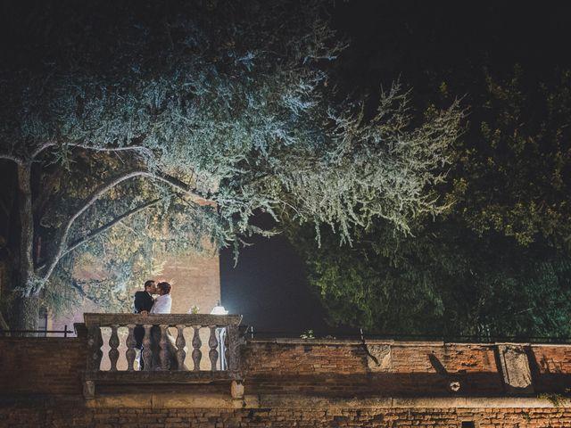 Il matrimonio di Giordano e Barbara a Villafranca di Verona, Verona 15