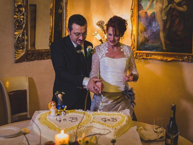 Il matrimonio di Giordano e Barbara a Villafranca di Verona, Verona 18