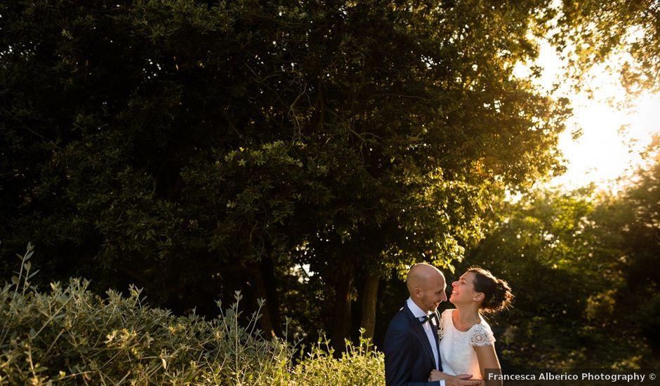 Il matrimonio di Gèrald e Giulia a Finale Ligure, Savona