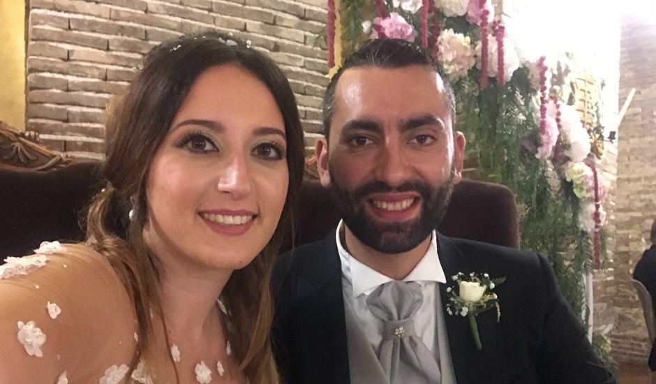 Il matrimonio di Filippo e Enza a Villafranca Sicula, Agrigento