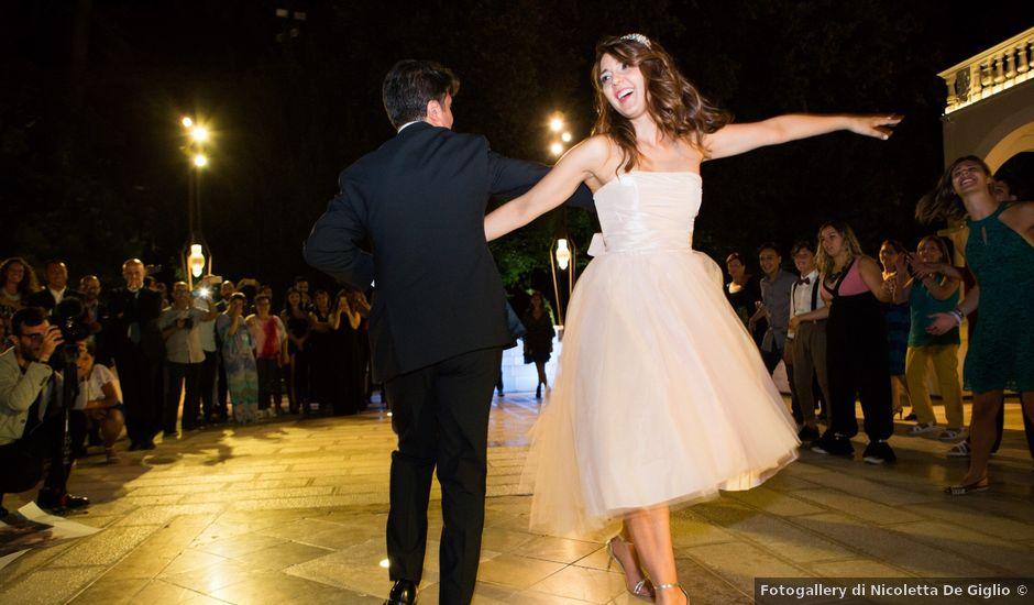 Il matrimonio di Marco e Loredana a Bari, Bari