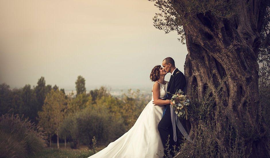 Il matrimonio di Mauro e Paola a Castel San Pietro Terme, Bologna