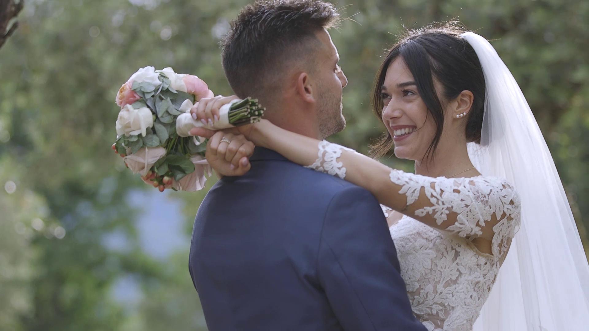 Il matrimonio di Nicola e Eleonora a Sambuca Pistoiese, Pistoia