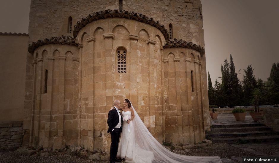 Il matrimonio di Rino e Linda a Caltanissetta, Caltanissetta