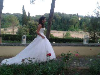 Le nozze di Enrichetta e Cristian 1