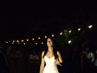 Le nozze di Enrichetta e Cristian 2