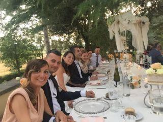 Le nozze di Enrichetta e Cristian 3