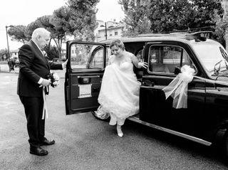 Le nozze di Tiziana e Reuben 2