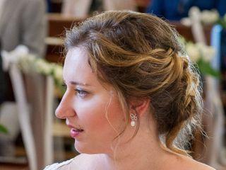Le nozze di Tiziana e Reuben 3