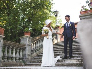 Le nozze di Giuditta e Cesare