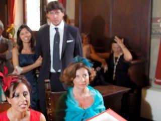 Le nozze di Cristina e Eugenio 2