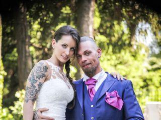 Le nozze di Alice e Mirko 1