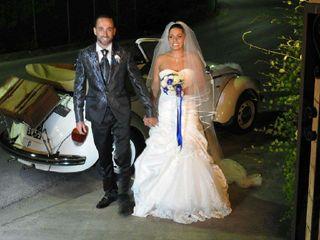 Le nozze di Roberta e Bruno 3