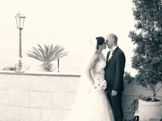 Le nozze di anna e nino 1