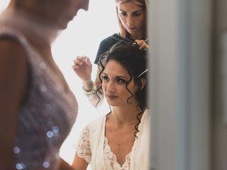 Le nozze di Flavio e Eleonora 2
